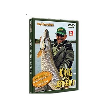 Płyta DVD King of Jerkbait