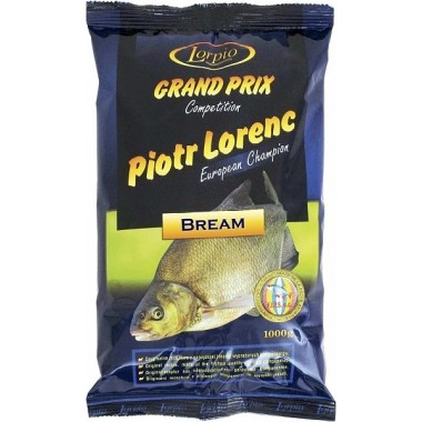 Zanęta Serii GRAND PRIX 1 kg