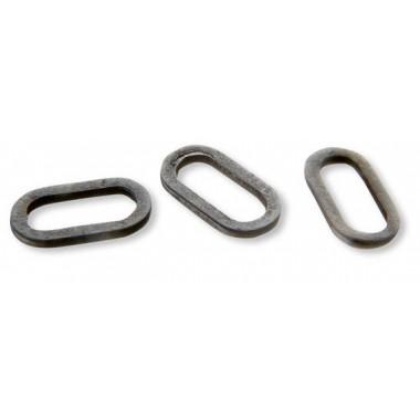 Pierścienie łącznikowe OWALNE