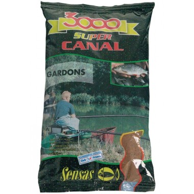 Zanęta 3000 CANAL