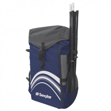 Plecak do transportu kajaków i canoe QuikPak Carry Bag