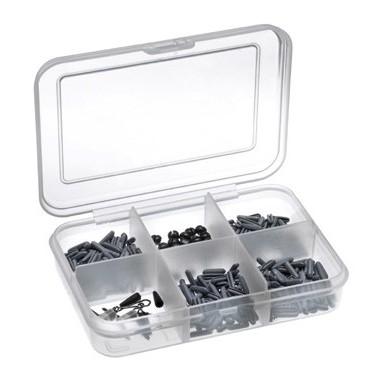 Pudełko 102/6T Plastica Panaro