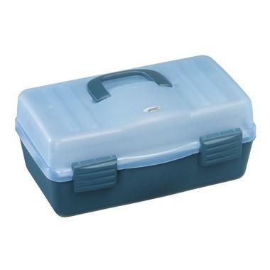 Skrzynka niebieska 74-Y-136 Plastica Panaro