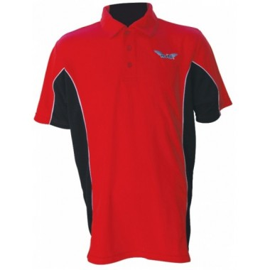 Koszulka Polo KLAUS COOLMAX