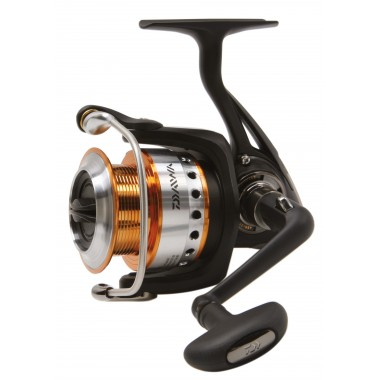 Kołowrotek Team Daiwa Match Feeder 4012