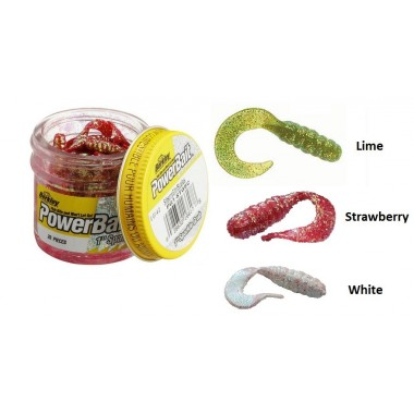 Twister Micro Sparkle Grub
