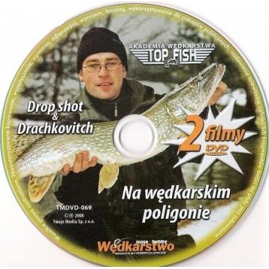 Płyta DVD Na wędkarskim poligonie