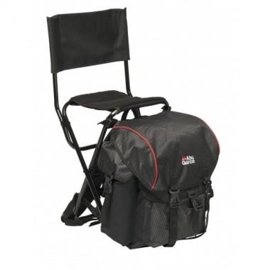 Plecak z krzesłem