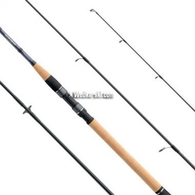 Wędka Morethan Shooting Master MT 80L 5-23 gram długość: 245 cm