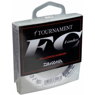 Fluorocarbon Tournament FC