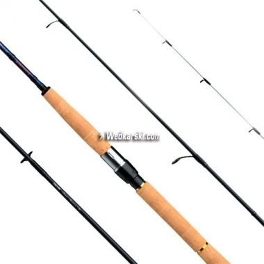 Wędka Team Daiwa Cielo Dropshot  5-30 gram długość: 210 cm