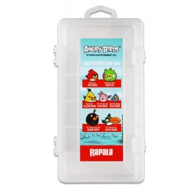 Pudełko na przynęty Angry Birds
