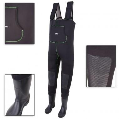 Spodniobuty neoprenowe Toxic