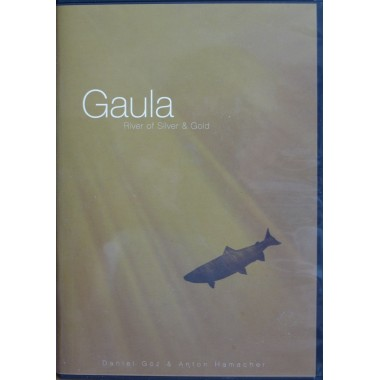Film Gaula - River of Silver & Gold Sztuka Łowienia