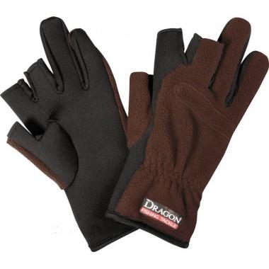 Rękawice polarowo-neoprenowe