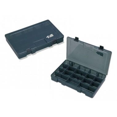 Pudełka na akcesoria VS-3030, VS-3040, VS-3045