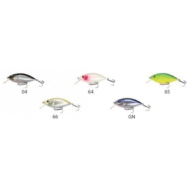 Wobler Sting 5 kolorów