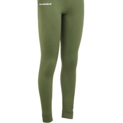 Bielizna termoaktywna spodnie UMF