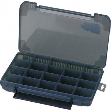 Pudełko VS-3043 ciemnoszare