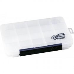 Pudełko VS-3043 przeźroczyste