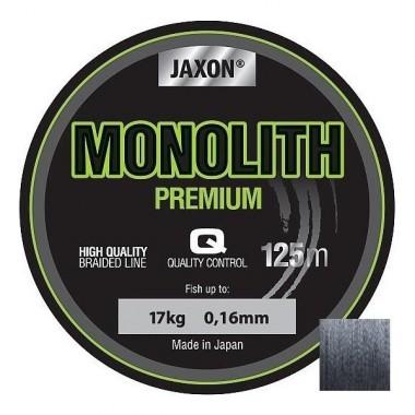 Plecionka Monolith Premium