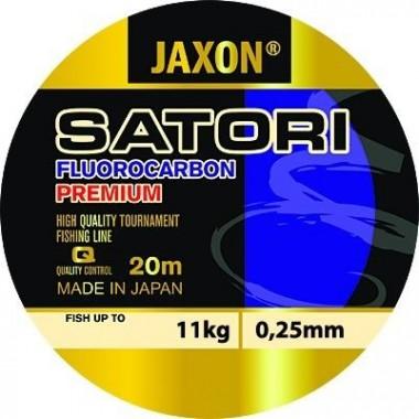 Satori Fluorocarbon Jaxon