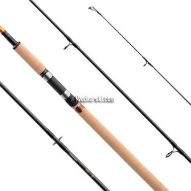 Wędka Carb-o-Star XT Spinning 50-120 gram długość: 270 cm