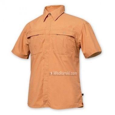 Koszula Morada ™ Silkwind ™, pomarańczowa