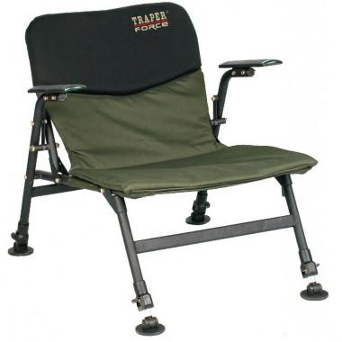 Fotel z oparciami Force Traper