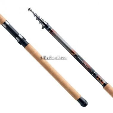 Wędka Topfish Tele Mackerel 80-150 gram długość: 300 cm Cormoran