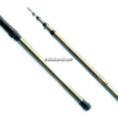 Wędka Profiline Eurocor Tele 150 Szczupakowa 50-150 gram długość: 350 cm
