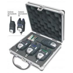 Elektroniczny sygnalizator brań LUX