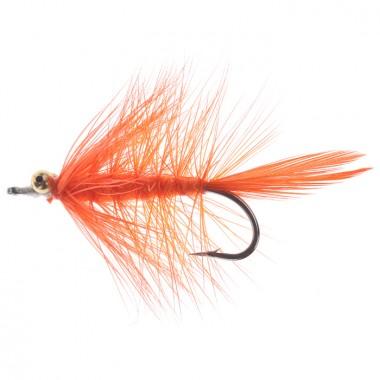 Mucha Magnus Orange