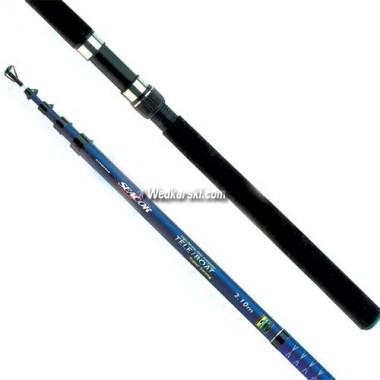 Wędka Seacor Telepilk 80-150 gram długość: 240 cm