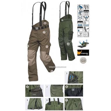 Spodnie Urus 4™ GEOFF Anderson