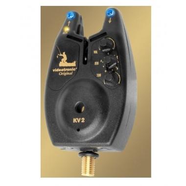 Elektroniczny sygnalizator brań koneser KV2