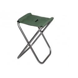Krzesło wędkarskie bez oparcia