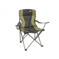 Krzesła wędkarskie z oparciem