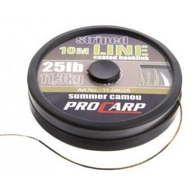 Materiał przyponowy Pro Carp Skinline E 35lb 10m Cormoran