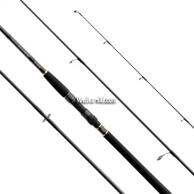 Wędka Morethan Branzino Surf Game Custom Spinning 109ML 7-45 gram długość: 320 cm