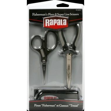 Zestaw Combo Plier/Scissor