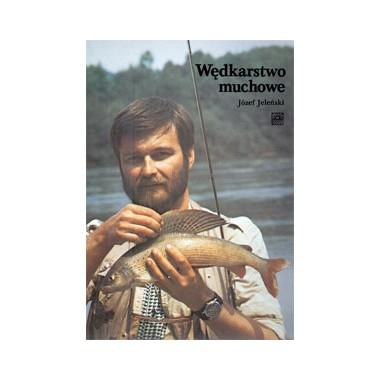Książka wędkarstwo muchowe