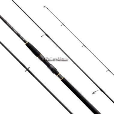 Wędka Morethan Branzino Wading Custom Spinning 95ML 5-28 gram długość: 280 cm