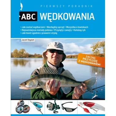 Książka ABC Wędkowania