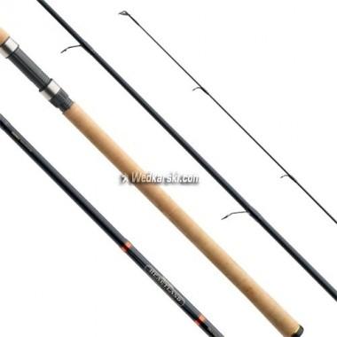 Wędka Heartland Sbirolino Sea Trout 15-50 gram długość: 345 cm