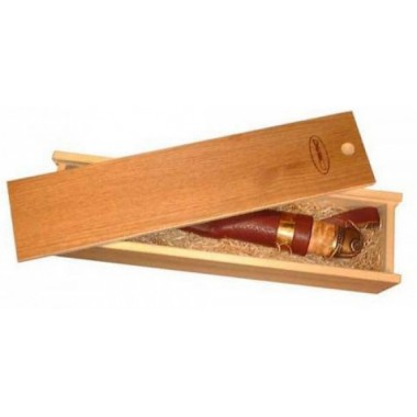 Pudełko ozdobne Wooden Gift Box