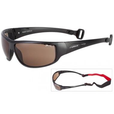 Okulary przeciwsłoneczne Relax R5361 Oconnel