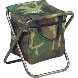 krzesełko wędkarskie z kieszonką