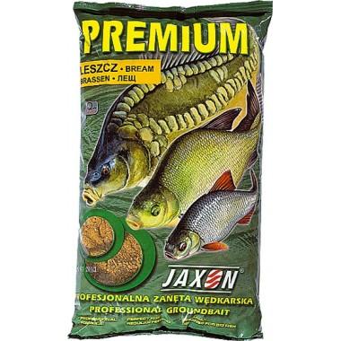 Zanęty Premium
