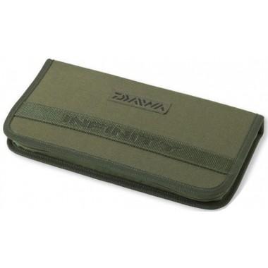 Piórnik INFINITY rig wallet